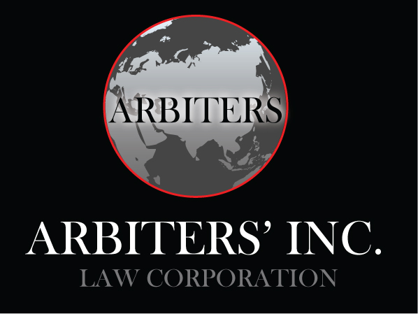 Arbiters Inc. Law Corporation